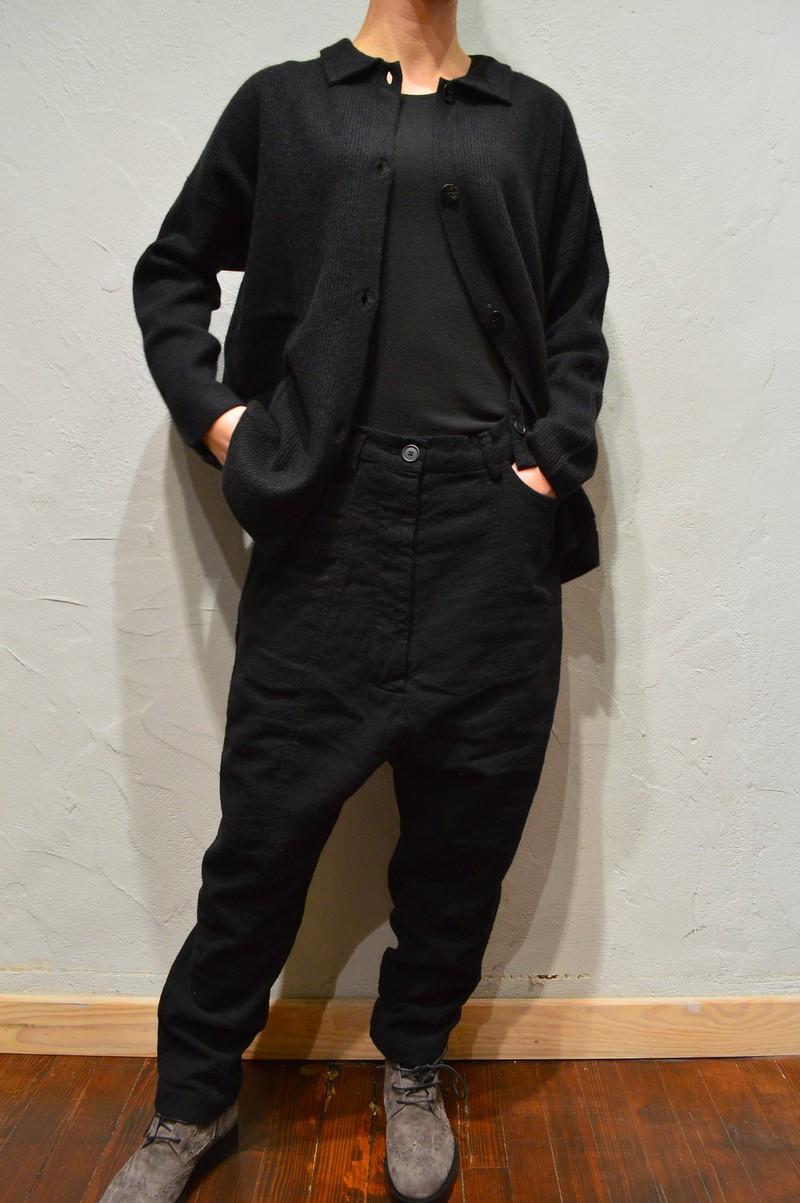 gilet veste en cachemire de couleur noir pour femme de la marque poles. Black Bedroom Furniture Sets. Home Design Ideas